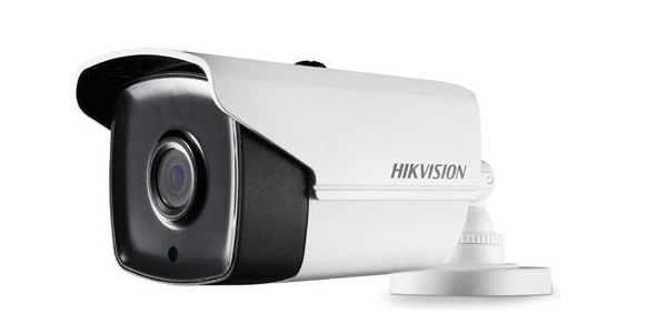 Camera HD-TVI 5MP hồng ngoại 40m Hikvision DS-2CE16H0T-IT3F