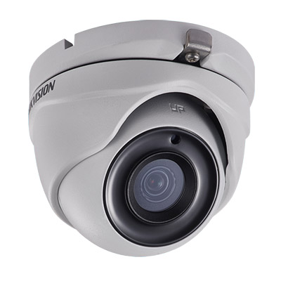 Camera bán cầu hồng ngoại 3.0 MP Hikvision DS-2CE56F1T-ITM
