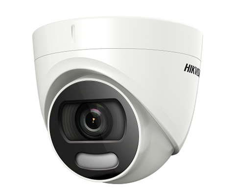 Camera Có Màu 24/24 HD-TVI 2MP HIKVISION DS-2CE72DFT-F