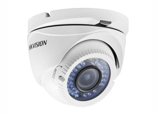 Camera bán cầu HIKVISION DS-2CE55F5P(N)-VFIR3