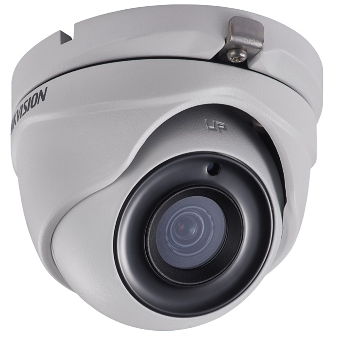 Camera HDTVI 2MP Starlight Hikvision DS-2CE56D8T-ITM