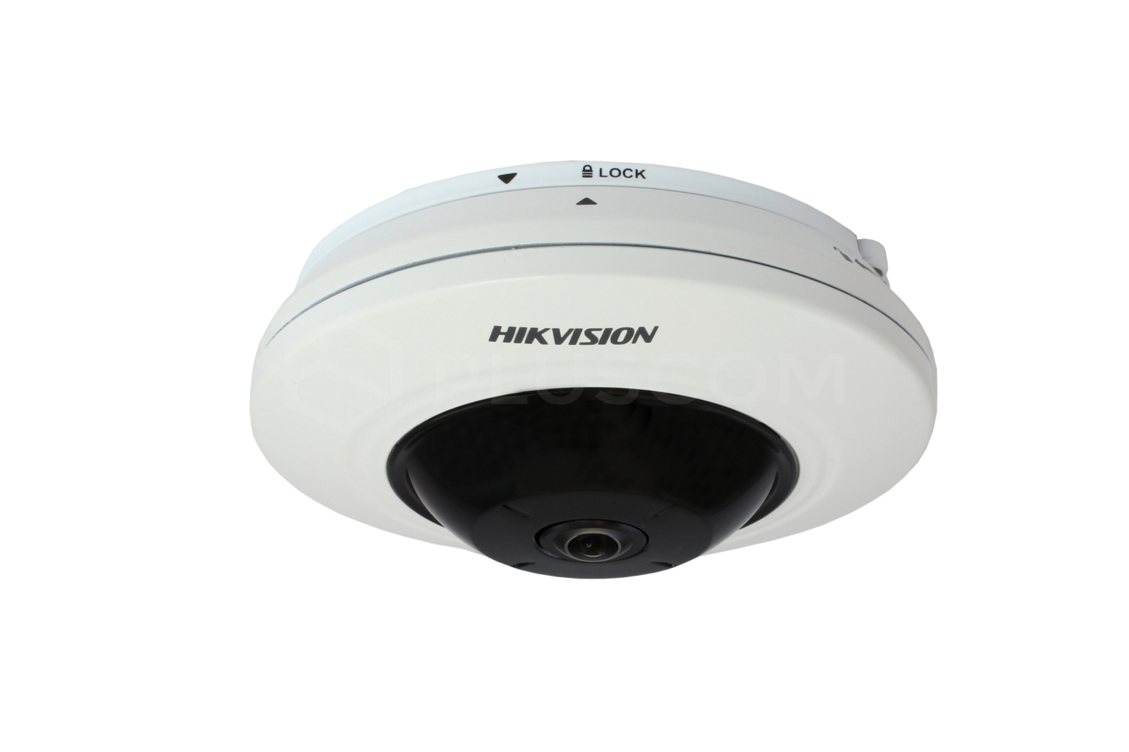 Camera 360 độ IP wifi Fisheye HIKVISION DS-2CD2942F-IWS