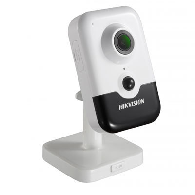 Camera IP Cube wifi không dây 4MP HIKVISION DS-2CD2443G0-IW