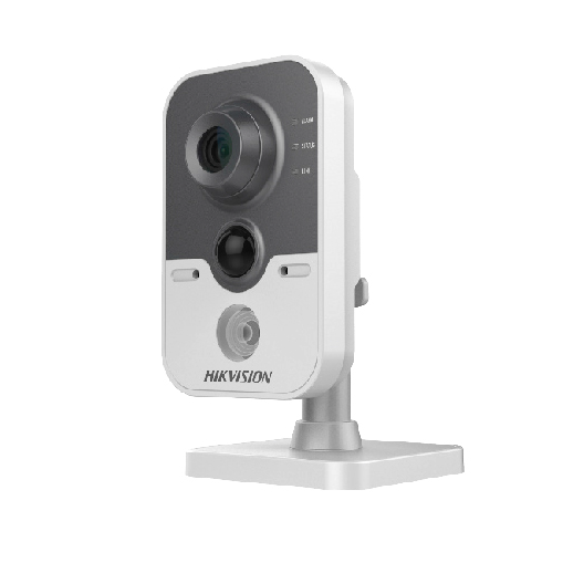 Camera IP CUBE HIKVISION DS-2CD2410F-IW